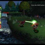 Скриншот Ben 10 Alien Force: Vilgax Attacks – Изображение 2