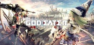God Eater 3. Трейлер мобильной версии