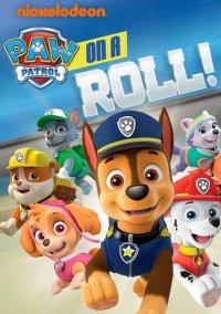 Paw Patrol: On A Roll! – фото обложки игры