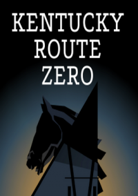 Kentucky Route Zero – фото обложки игры
