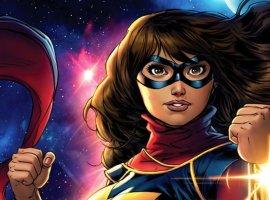Новым бойцом Marvel's Avengers все-таки станет Мисс Марвел
