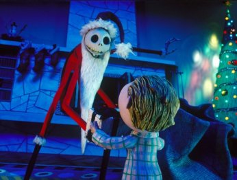 Топ лучших новогодних ирождественских фильмов