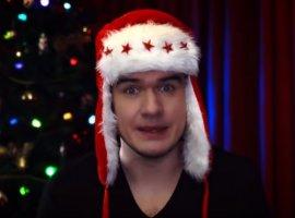 Новый обзор BadComedian! Вэтот раз— российский новогодний треш «Дед Мороз: Битва магов»