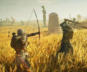 Вновом DLC для Assassin's Creed Origins Байек сразится сНефертити иотправится впотусторонний мир