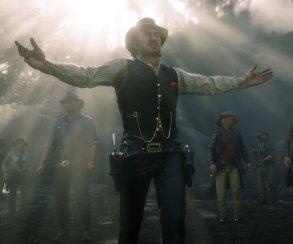 Опрос. Ждете Red Dead Redemption2?