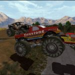 Скриншот Monster Truck Madness 2 – Изображение 24