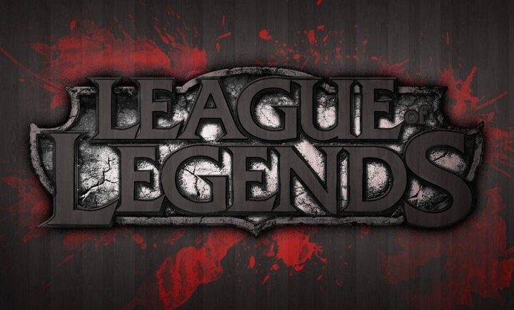 League of Legends. Art Spotlight. Swain