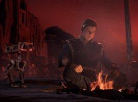 Respawn представила первый геймплей Star WarsJedi: Fallen Order. Выглядит многообещающе