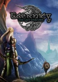 Eternity - The Last Unicorn – фото обложки игры