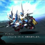 Скриншот Dai-2-Ji Super Robot Taisen OG – Изображение 7