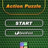 Скриншот Triset Action Puzzle – Изображение 1