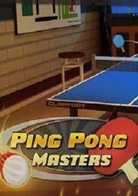 Ping Pong Masters – фото обложки игры