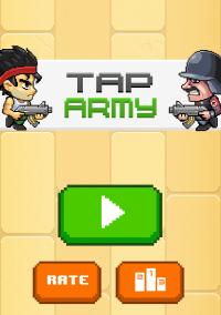 Tap Army – фото обложки игры