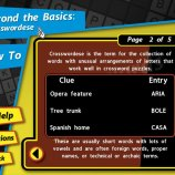 Скриншот Crosswords for Dummies – Изображение 1