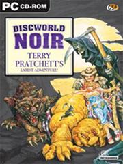 Discworld Noir – фото обложки игры