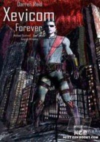 Xevicom Forever – фото обложки игры