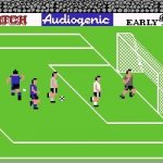 Скриншот Emlyn Hughes International Soccer – Изображение 1