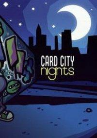 Card City Nights – фото обложки игры