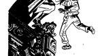 Инктябрь: что ипочему рисуют художники комиксов вэтом флешмобе?. - Изображение 13