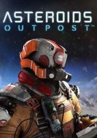 Asteroids: Outpost – фото обложки игры