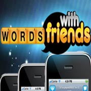 Words With Friends – фото обложки игры