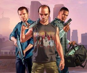 Какими были три сюжетных DLC для GTA5 ипочему они так иневышли