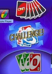 UNO (2007) – фото обложки игры