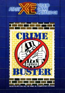 Crime Buster