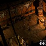 Скриншот Pillars of Eternity 2: Deadfire – Изображение 10