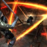 Скриншот Metal Gear Rising: Revengeance – Изображение 75