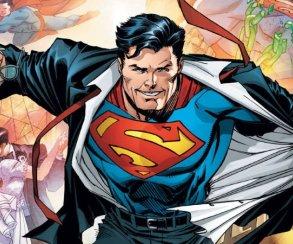 Слух: авторы серии Batman Arkham работают над игрой про Супермена воткрытом мире