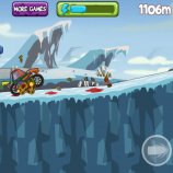 Скриншот Mad Zombies: Road Racer – Изображение 1