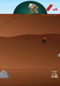 Mini Mine Survival Rush Pro – фото обложки игры