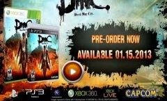 DmC. Capcom показывает на New York Comic Con новый геймплейный трейлер