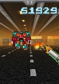 Gun Commando – фото обложки игры