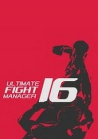 Ultimate Fight Manager 2016 – фото обложки игры