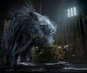 Заснеженные поля и огнедышащие враги в Dark Souls 3: Ashes of Ariandel