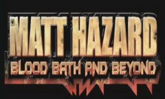 Matt Hazard: Blood Bath and Beyond. Геймплей