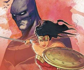 Вновом номере «Бэтмена» Темный рыцарь надел настоящие доспехи, чтобы сразиться сдемонами