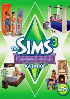 The Sims 3: Изысканная спальня Каталог