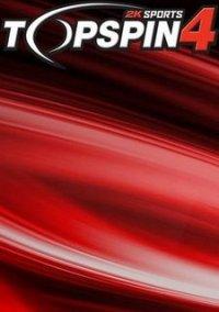 Top Spin 4 – фото обложки игры