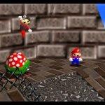 Скриншот Super Mario 64 Star Road Multiplayer – Изображение 2
