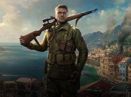 ПоSniper Elite выйдут сразу четыре игры. Одна изних— пятая часть.
