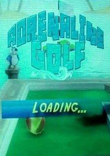 Adrenaline Golf Online