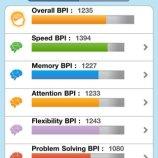 Скриншот Lumosity Brain Trainer – Изображение 2