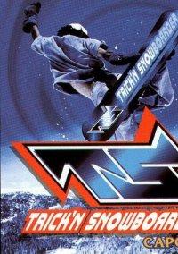 Trick'N Snowboarder – фото обложки игры