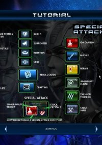 Spaceforce Constellations – фото обложки игры