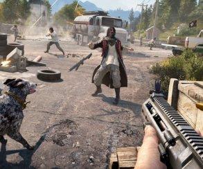 Весенняя распродажа игр Ubisoft в Steam и Ubisoft Store [обновлено]