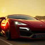 Скриншот Project CARS: Lykan Hypersport – Изображение 5