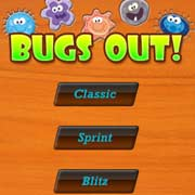 All Bugs Out – фото обложки игры